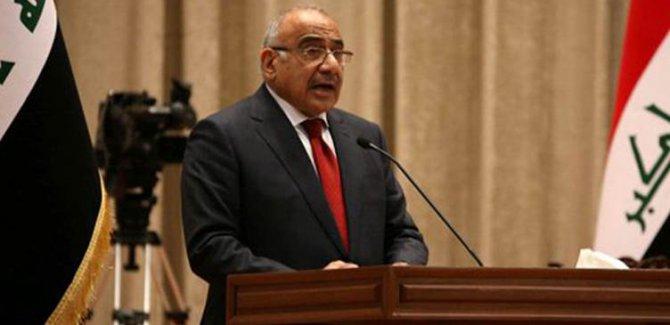 Irak hükümetinden halkın taleplerine ilişkin 'ikinci paket'