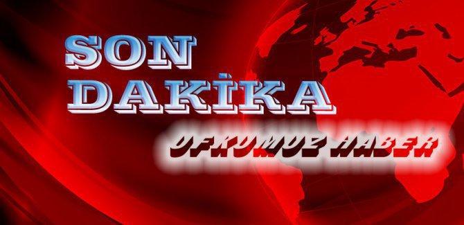 'Kamışlı yakınlarında TSK ve PYD arasında çatışma'