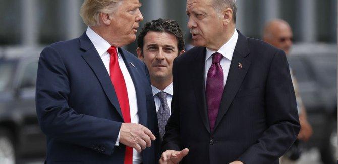 'Trump ile Erdoğan operasyonun kapsamında anlaştı'