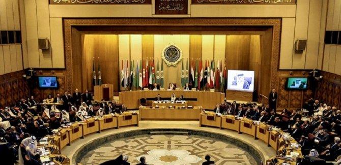 Arap Birliği'nden Türkiye kararı