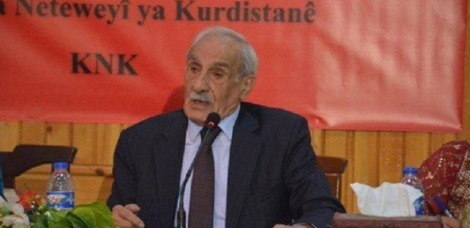 Derviş: Kürt güçler çekilsin, Suriye ordusu gelsin