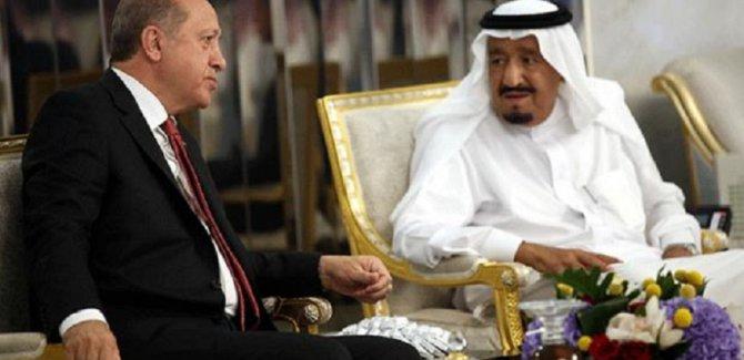 Erdoğan: Suudiler aynaya baksın, Yemen kimin eseri