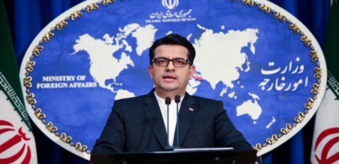 İran: Suudi Arabistan'la Arabulucusuz Görüşmeye Hazırız