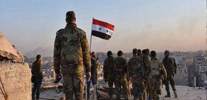 PYD: Şam'la anlaşmaya vardık