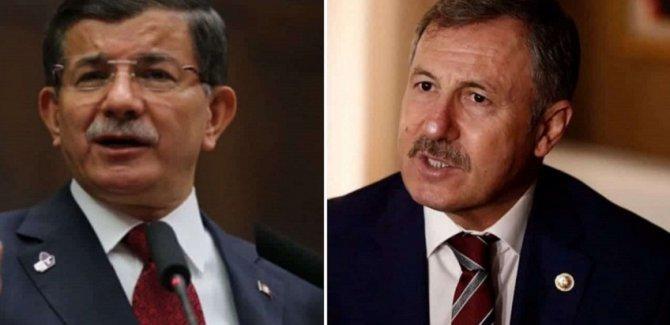 Davutoğlu'na destek veren Özdağ: Suriye politikasının sorumlusu MGK'dir
