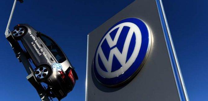 Volkswagenê weberhênana xwe li Tirkiyê rawestand