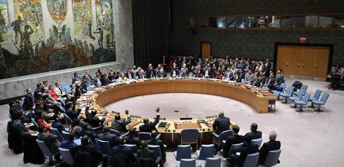 BMGK yarın Suriye gündemiyle toplanıyor