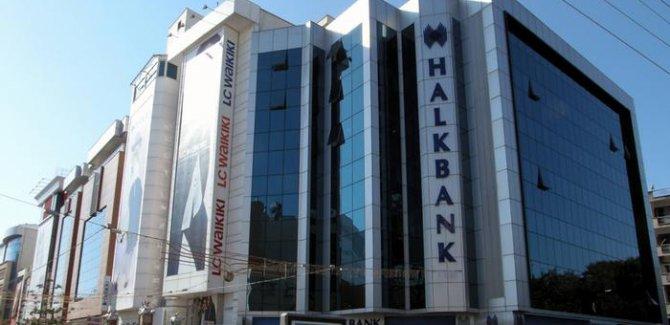 ABD'de Halkbank hakkında iddianame