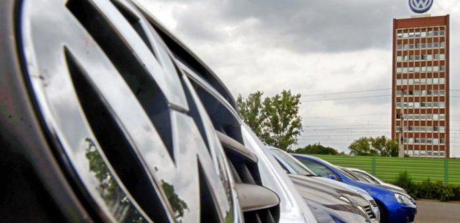 Bulgaristan VW fabrikası için teşviki ikiye katladı