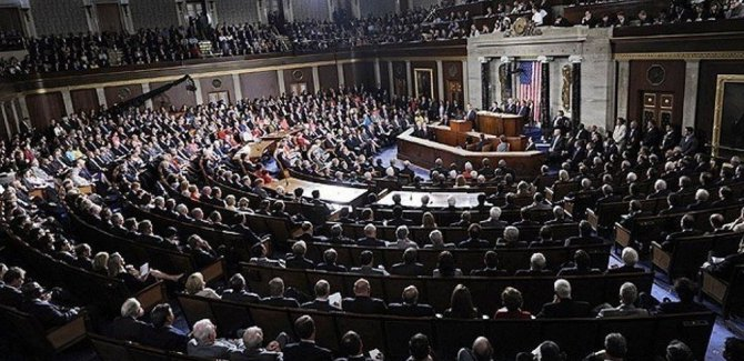 ABD Meclisi, yeni yaptırım tasarısını kabul etti