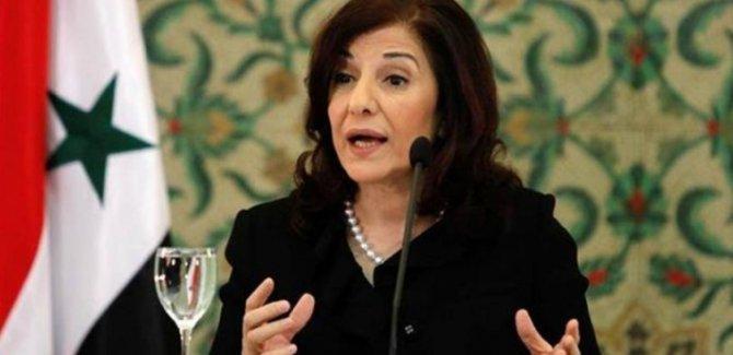Esad'ın danışmanı:Suriye hükümeti ile Türkiye'nin Kürtlere bakış açısı farklı