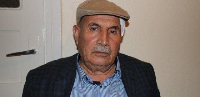 Kürtçe konuştuğu için saldırıya uğrayan vatandaş ilk kez konuştu