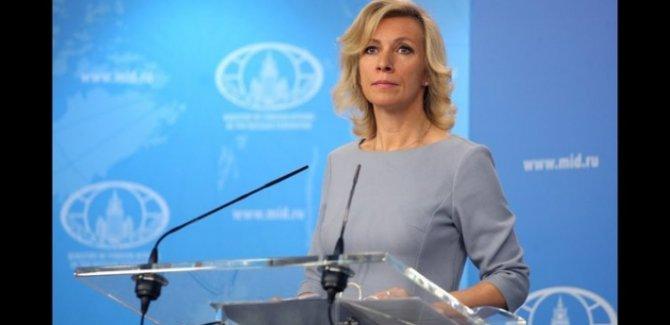 Rusya: Çözüm sınırların Suriye yönetimine devredilmesinde