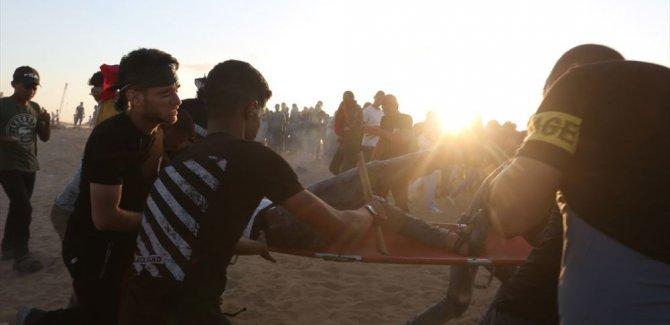 Barbarlar yine saldırdı:  69 yaralı