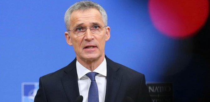 NATO: Ateşkes gerginliği azaltmaya katkı sağlayacaktır