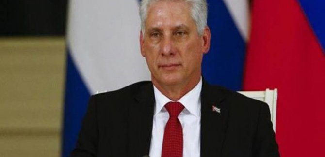 Küba'dan ABD'ye: Teslim olmayacağız