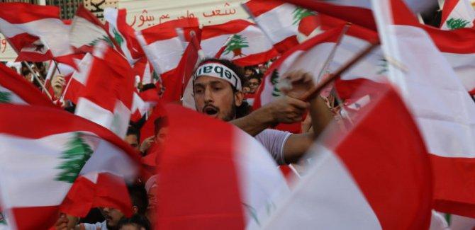 Lübnan'da protestolar devam ediyor