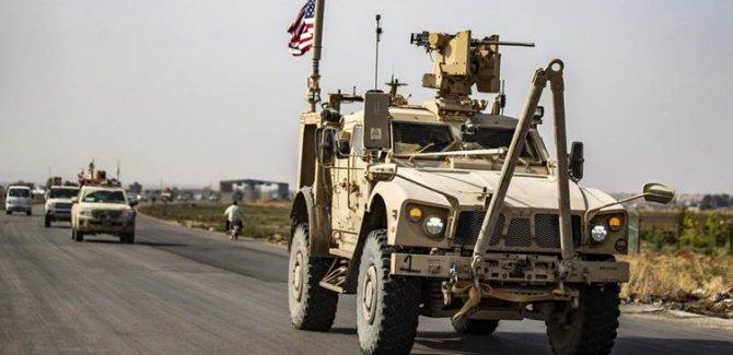 ABD güçleri Rojava'dan Kürdistan Bölgesi'ne çekildi