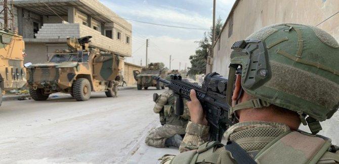 ABD Dışişleri Bakanlığı 'Barış Pınarı Harekatı' karşıtı metin dağıttı