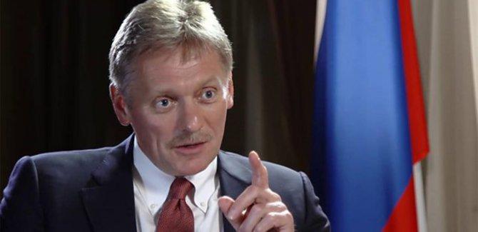 Peskov: ABD, Kürtere ihanet etti