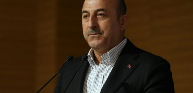 Çavuşoğlu: Kobani ve Kamışlı'dan çıkacaklar