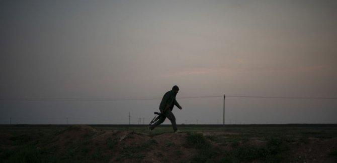 Rusya: Kürt güçleri sınırdan çekilmeye başladı