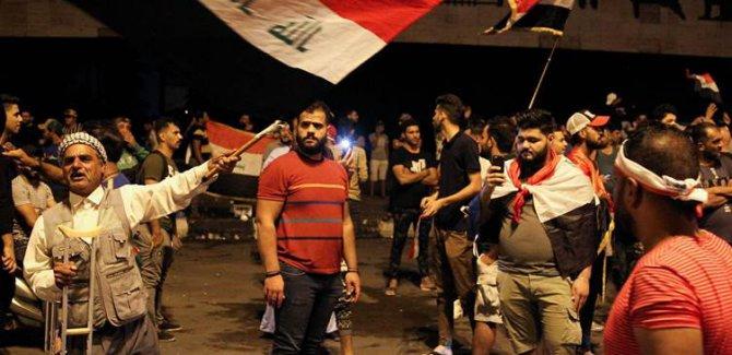 Irak Başbakanı: Üst düzey yetkililerin maaşlarını yarıya indireceğiz