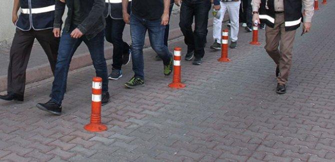 Ankara'da ByLock operasyonu: 39 gözaltı