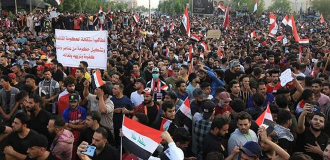 Irak'tan sert uyarı: Keskin bir kılıç gibi olacağız!