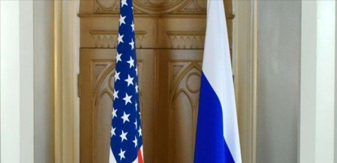 Rusya'dan ABD'ye Taliban ile müzakere etme çağrısı
