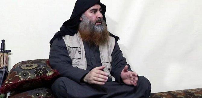 'ABD, Bağdadi'yi saklamış olabilir'