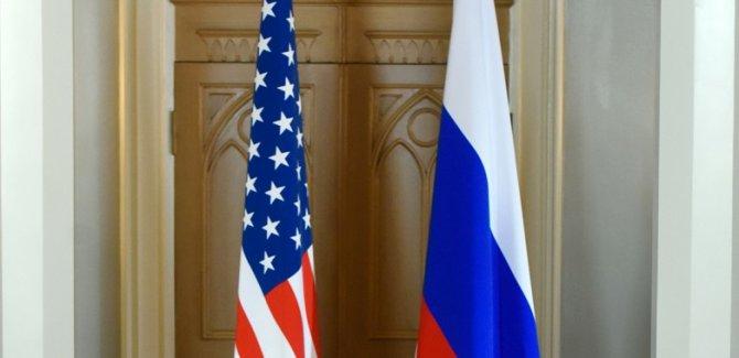 ABD ve Rusya anlaştı: Görüşmeler gizli tutulacak