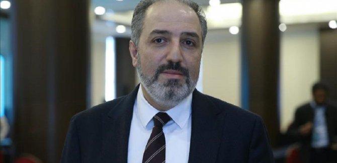 Yeneroğlu'ndan AK Partili Ünal'a: Herkes kendine yakışanı yapar