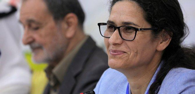 DSG: Şam Güçlerine Katılmak İstiyoruz