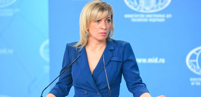 Rusya: ABD, IŞİD'i Bahane Edip Petrol Çalıyor