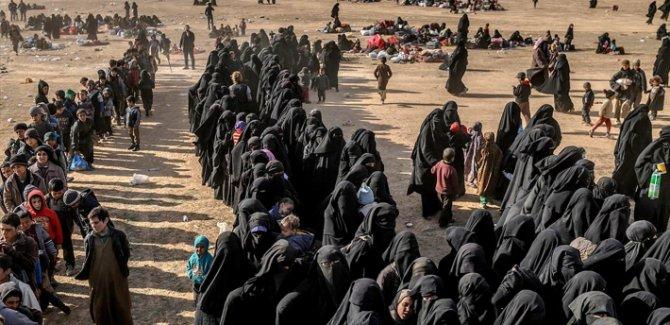 Hollandalı avukatlar, IŞİD'lilerin getirilmesi için hükümete dava açtı