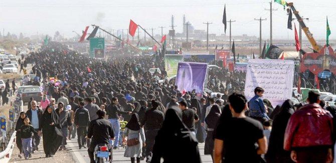 İran: Irak'ın içişlerine müdahalede bulunmadık