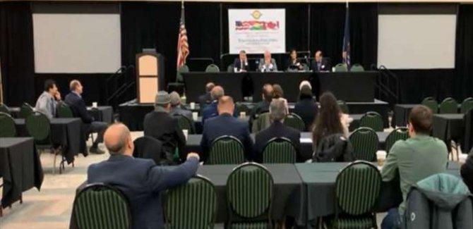 ABD'de 3'üncü Kürt Ulusal Konferansı