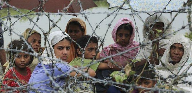 BM'den Myanmar'a uyarı:  Arakanlılardan Sorumlusunuz