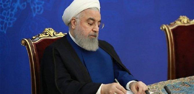 İran'dan Suudi'ye 'barış mektubu'