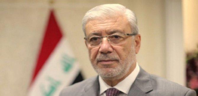 Beşir Haddad: Irak'ta büyük değişimler yaşanacak