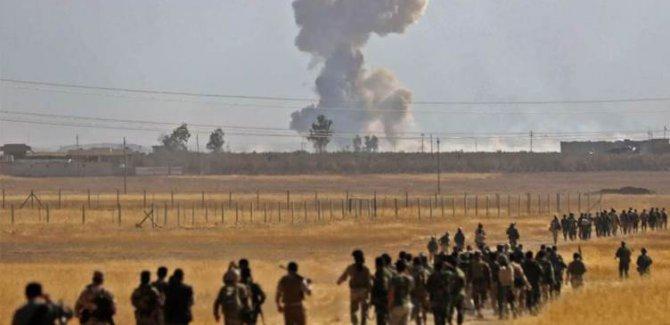 Hollanda, Irak'ın Havice bölgesinde 70 sivili öldürdüğünü kabul etti