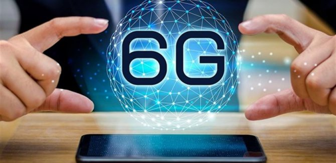 Çin, 6G çalışmalarına başladı