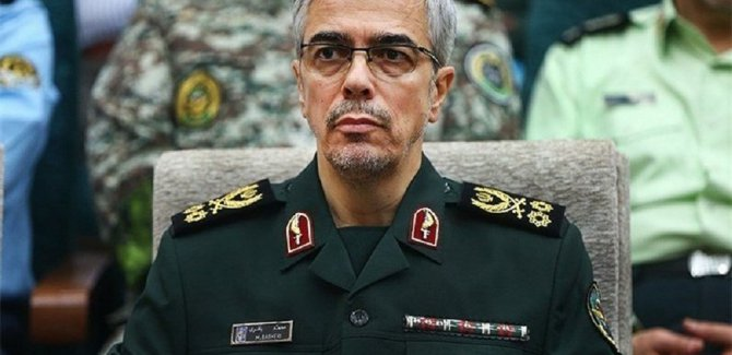 'ABD ile İsrail, Lübnan ve Irak'ta komplo kurdu'