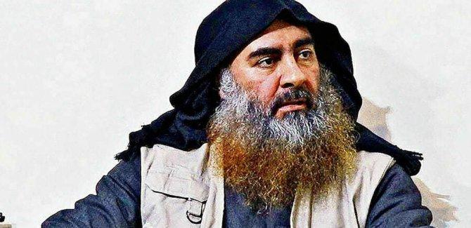 Bağdadi'nin eşi, 'IŞİD'in sırlarını verdi'