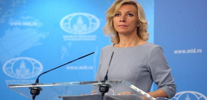 Rusya: Şam ile Kürt güçlerin anlaşmasına destek vermeye hazırız