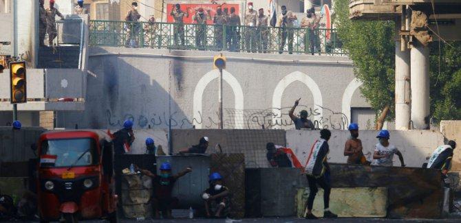 Hükümet gösterilere askeri müdahaleyi reddetti