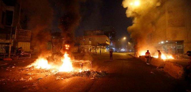 BM'den Irak'taki krize çözüm önerileri