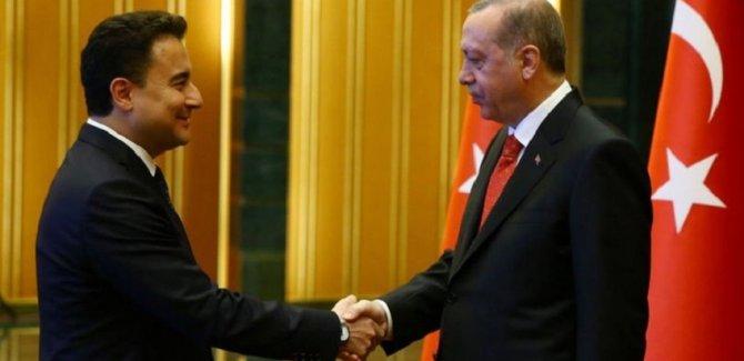Selvi'den iddia: Erdoğan, Ali Babacan için hamle yapacak