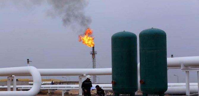 Berhema petrola Herêma Kurdistanê nêzîkî 500,000 bermîlan dibe